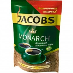 Jacobs Monarch 190 гр