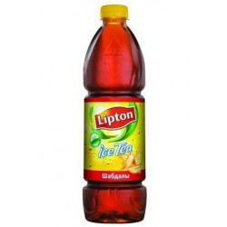 "Lipton Ice tea ""Персик"" 1,5 L"