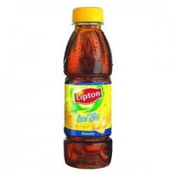 "Lipton Ice tea ""Лимон"" 0,5 L"